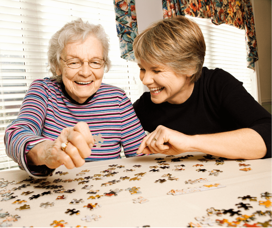 Ways you can help your older loved one