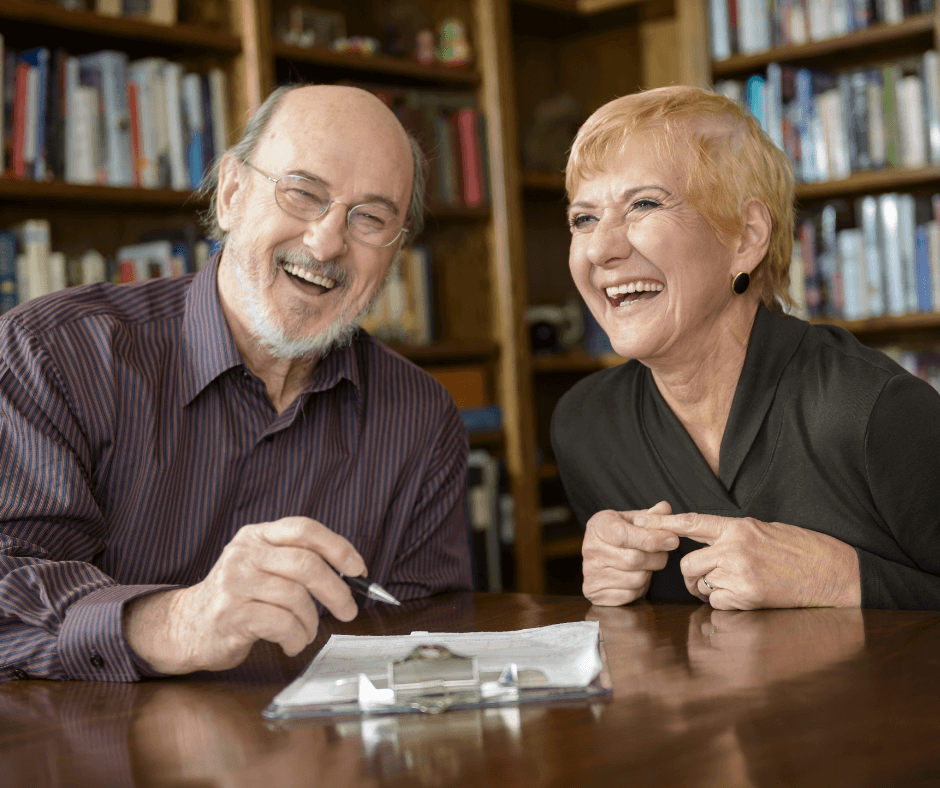 Talking to your loved one about home care