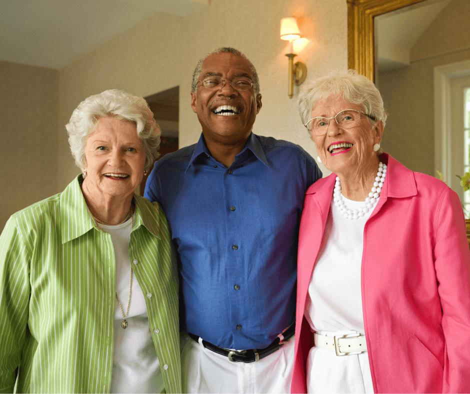 Las Vegas Nigerian Senior Online Dating Site